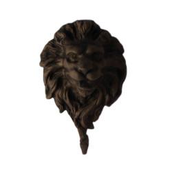Percha león