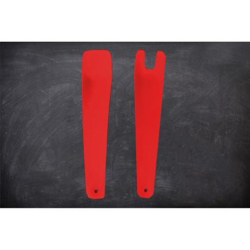 juego cucharones paleta